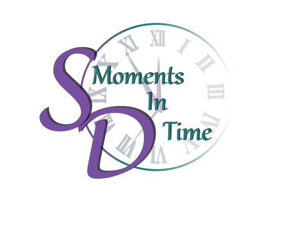 SD Moments In Time Logo