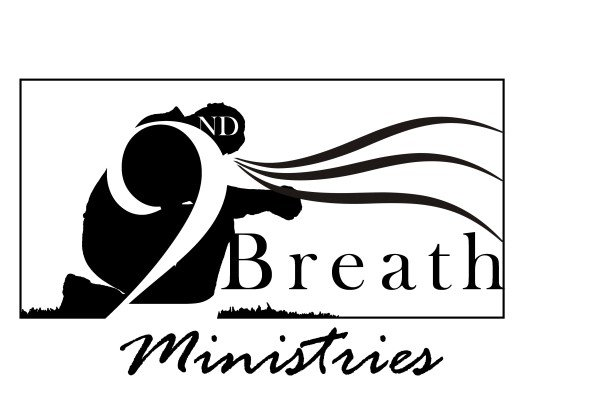 Second Breath Ministires Logo